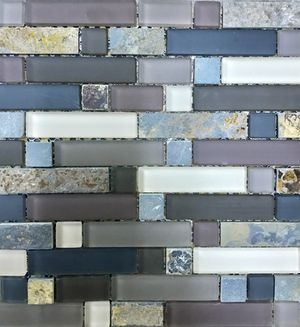 Slate mosaic tile for Sale in Detroit, MI