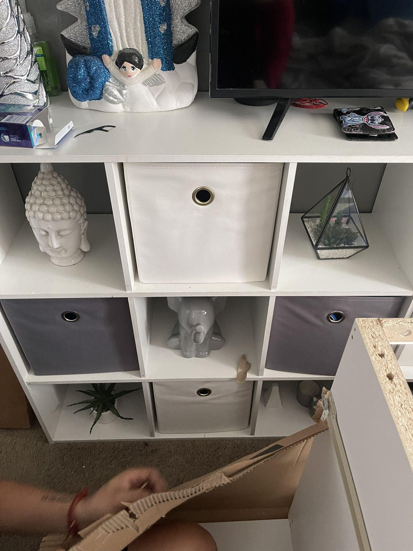 9 Cubes Furniture