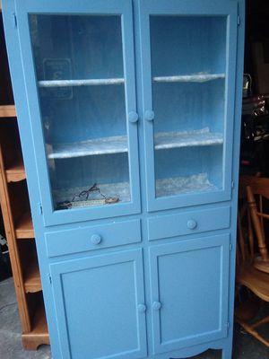 Antique Scheirich Cabinet For Sale In California Ky Offerup