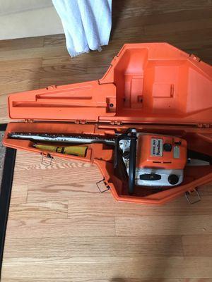 Long chainsaw (Stihl) for Sale in Manassas, VA