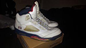 Jordan 5s for Sale in Hyattsville, MD