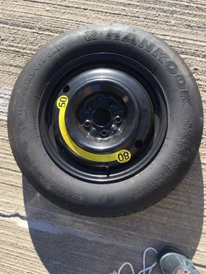 Spare tire for Sale in Silver Spring, MD