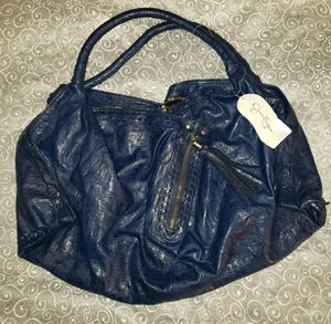 Jessica Simpson leather purse NWT for Sale in Arlington, VA