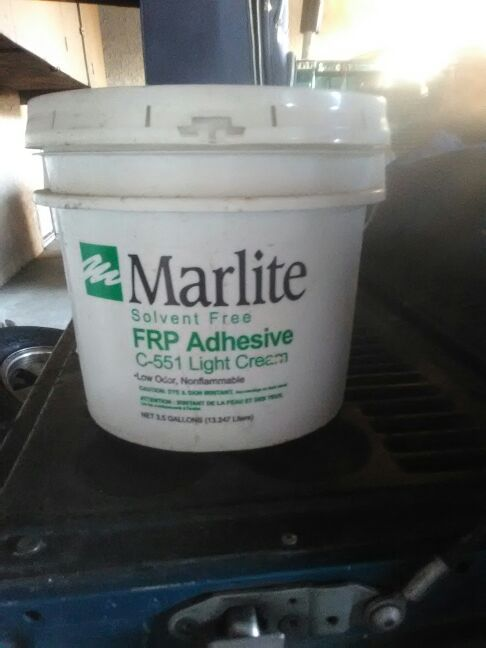 Marlite solvent-free FRP adhesive for Sale in Orange, CA - OfferUp
