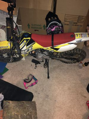 125cc pit bike for Sale in North Potomac, MD