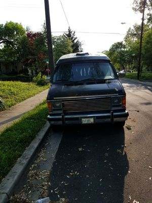 1991 Dodge B-250 High Top for Sale in Brentwood, MD