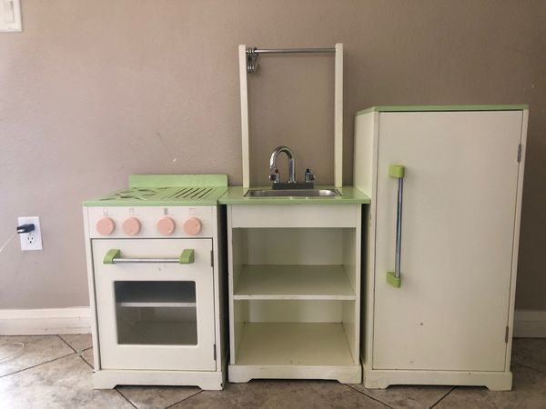 Play Kitchen Pottery Barn Kids For Sale In Perris Ca