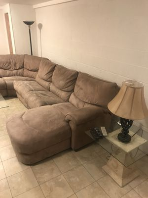 Cloth Sectional for Sale in Indian Head, MD