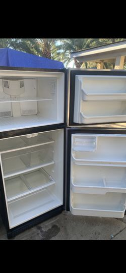 Stainless Steel Frigidaire FREE Delivery 🚚 In San Fernando Thumbnail
