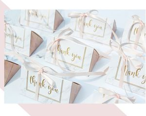 50 pcs favor boxes wedding favor boxes baptism favors christening favors party favor boxes bridal shower