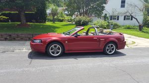 Ford mustang GT convertible for Sale in Silver Spring, MD
