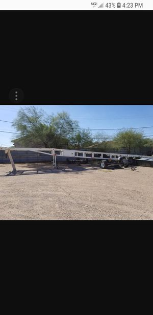 New And Used Campers Amp Rvs For Sale In Tucson Az Offerup