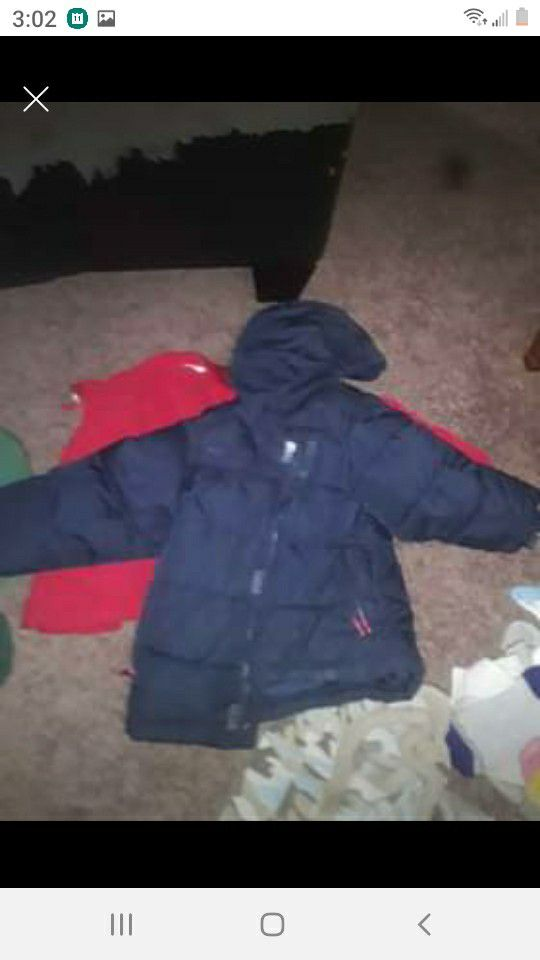 4T Boy Clothes