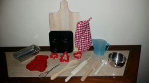 Baking Set for Sale in Sanford, FL