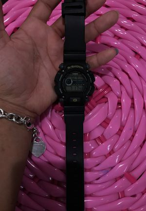 G-Shock Watch for Sale in Houston, TX