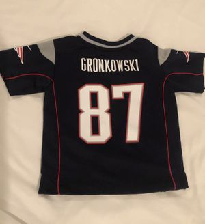 f0805872df7 Rob Gronkowski New England Patriots Jersey for Sale in Gilbert, AZ