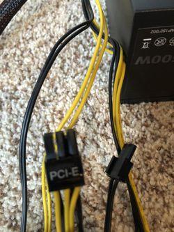 500 Watt Power Supply Thumbnail