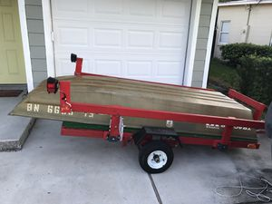 Boat with trailer for Sale in Winter Park, FL