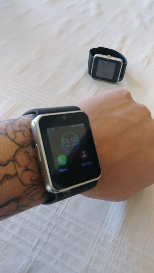 Brand New Android iOS Smart Watches for Sale in Fuquay Varina, NC