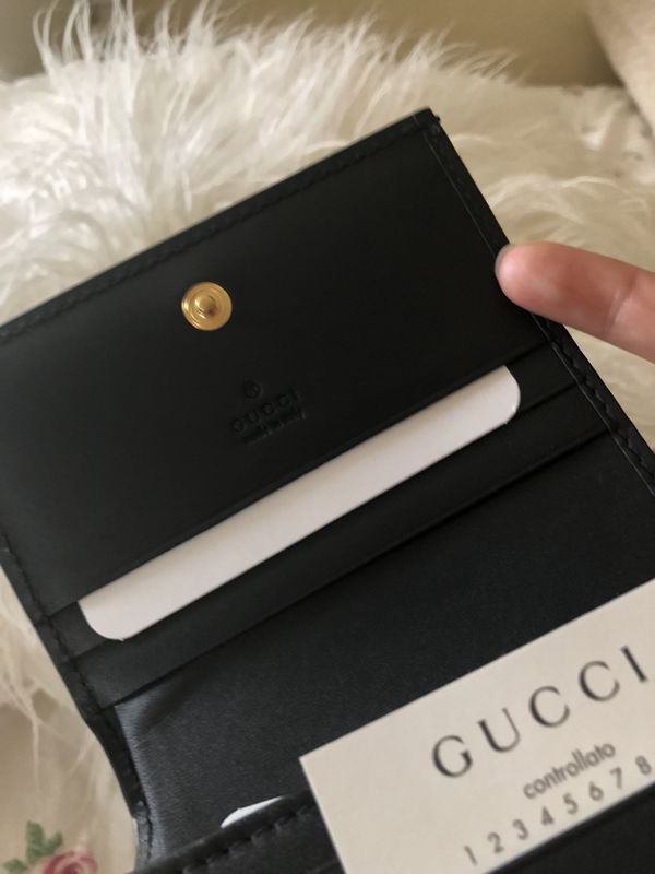 320e7c0f76c204 Authentic Gucci Wallet for Sale in Irvine, CA - OfferUp