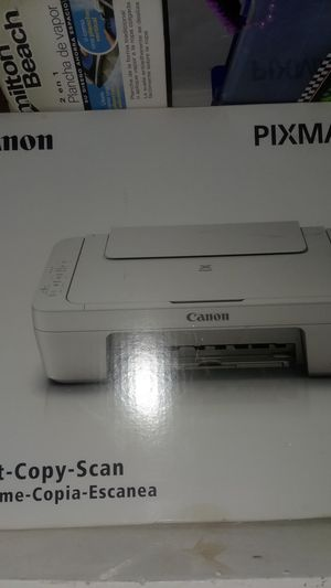Printer or best offer for Sale in Washington, DC