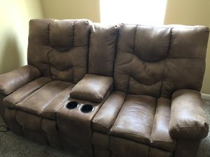 New And Used Recliner Sofa For Sale In Jackson Tn Offerup