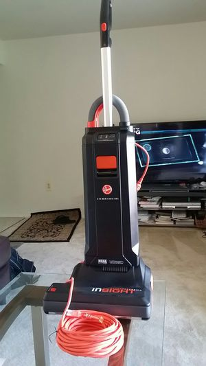Vacuum professional hoover insight ch50102 for Sale in Rockville, MD