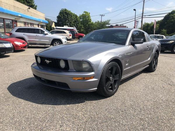 Mustang for Sale in Rhode Island - OfferUp