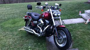 2008 Harley Davidson Fat Bob for Sale in Pittsburgh, PA