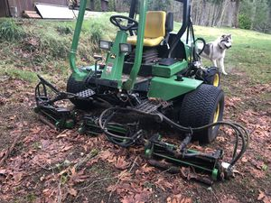 New and Used Lawn mowers for Sale in Redmond, WA - OfferUp