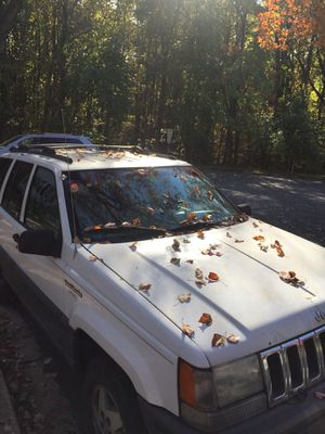 Jeep Grand Cherokee 1994 for Sale in Rockville, MD