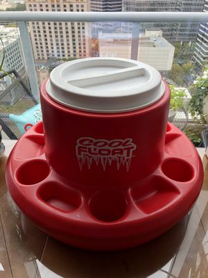 Floating, party cooler (cool-float) for Sale in Atlanta, GA