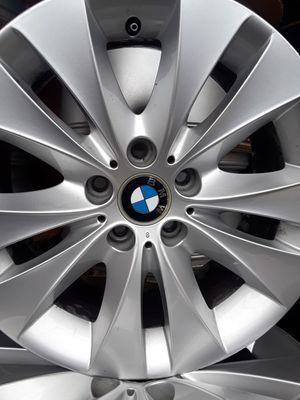 """Set off 4 BMW 17"""" RIMS for Sale in Alexandria, VA"""