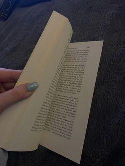 A River Runs Through It, book Thumbnail
