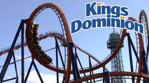 Kings Dominion tickets for Sale in Dale City, VA