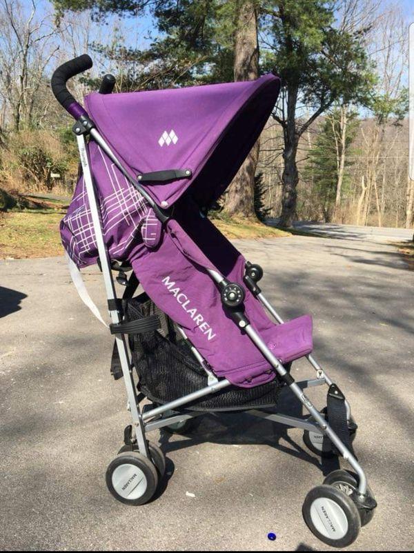 Maclaren Triumph Umbrella Stroller For Sale In Rye Ny Offerup