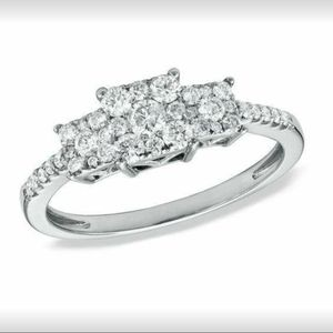 Diamond Engagement Ring for Sale in Dillon, CO