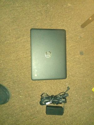 Hp Chromebook for Sale in Washington, DC