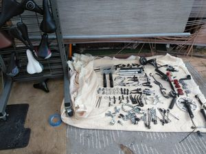 Bicycle parts, seats for Sale in Scottsdale, AZ
