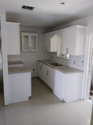 New And Used Kitchen Cabinets For Sale In South Miami Fl Offerup