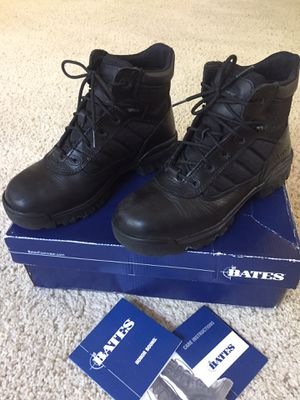 Boots, EMT tactical for Sale in Palm Desert, CA