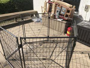 Dog cage for Sale in Seminole, FL