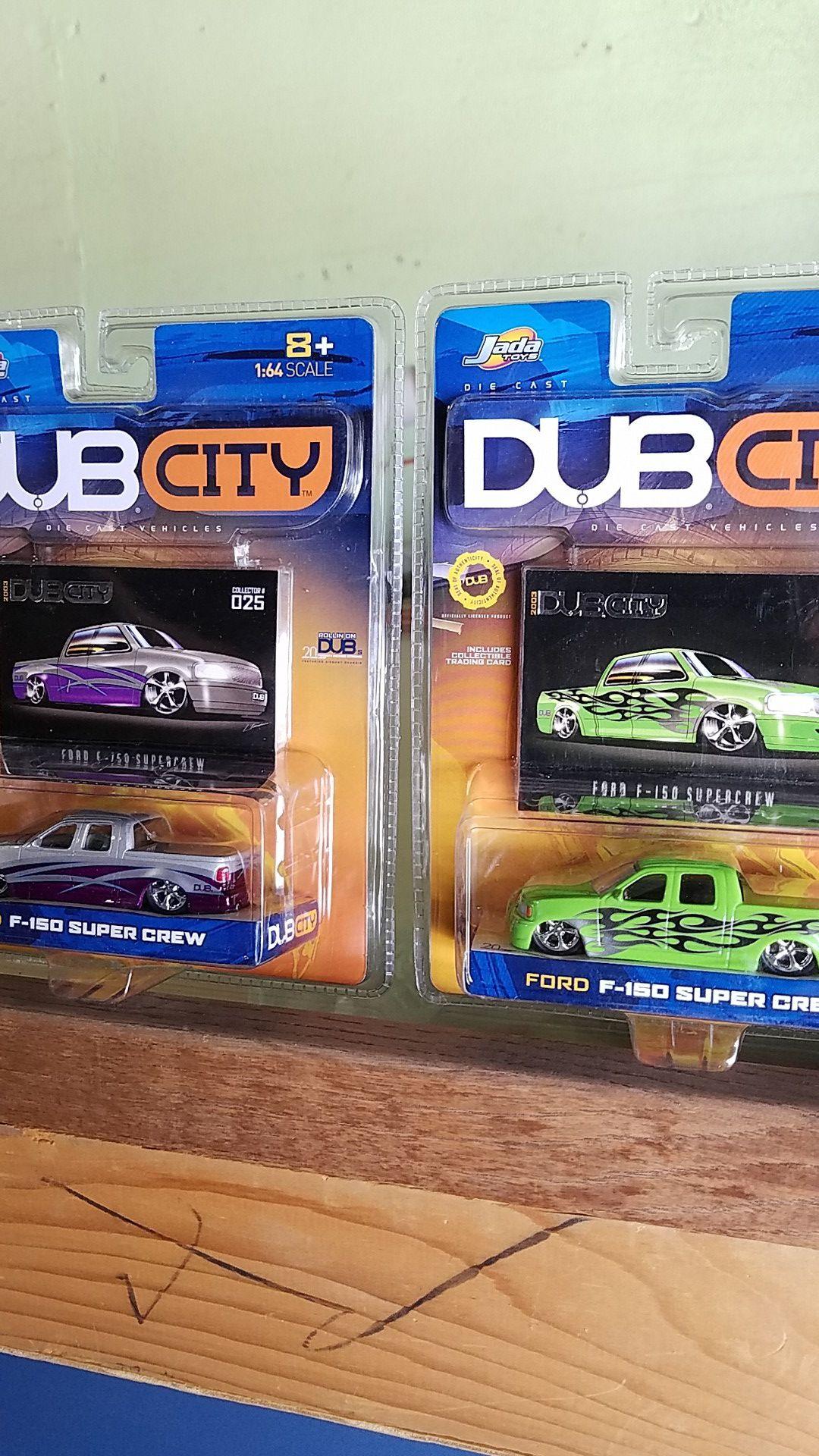 Jada Dub City