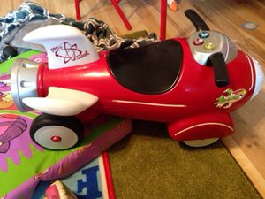 Toddler toys and radio flyer rocket rider for Sale in Richmond, VA