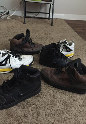 new style bb2cd 111bc New and Used Jordan boots for Sale in St. Petersburg, FL - OfferUp