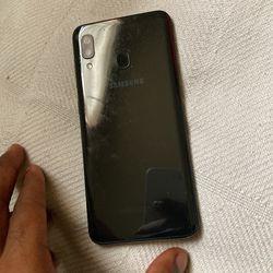 Samsung galaxy A20 Thumbnail
