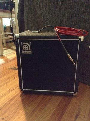 BA-108 Amplifier for Sale in Rockville, VA