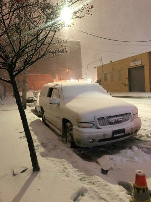 2002-2006 GMC DENALI PARTS PARTS PARTS ONLY for Sale in New York, NY