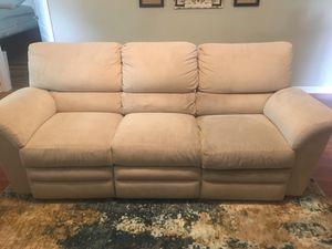 Brilliant New And Used Recliner Sofa For Sale In Macon Ga Offerup Machost Co Dining Chair Design Ideas Machostcouk