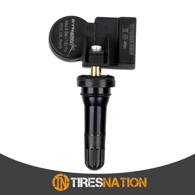 (4) Tire Air Pressure Sensor TPMS Rubber Valve For RAM Dakota 2010-11